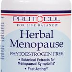 Herbal Menopause Treatment