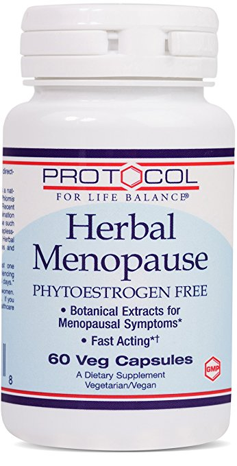 herbal menopause treatments